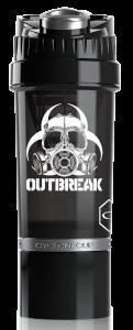 Out Break Nutrition Survival Shaker
