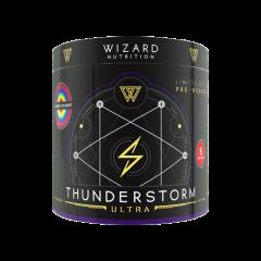Wizard Nutrition Thunderstorm Ultra Pre-Workout 5 Serve