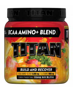 Titan BCAA 30 Serve