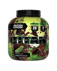 Titan Protein Powder 5lb