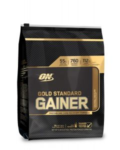 Optimum Nutrition Gold Standard Gainer 10lb