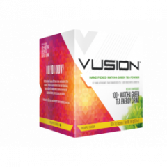 Vusion 100+ Matcha Green Tea 60 Serve