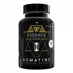 Wizard Nutrition Essence Series Agmatine 60caps