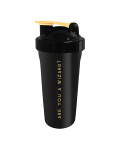 Limited Edition Are You a Wizard? 1 Litre Mega Shaker