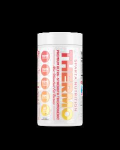 Sparta Nutrition Thermo Fat Burner - Non Stimulant 60 Vege Caps