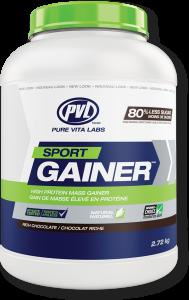 PVL Sport Gainer 6lb