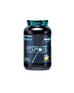 Raiseys HYDRATE Electrolyte Sports Drink with Taste & Style - 2.5kg (62+ bottles)