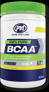 PVL 100% Pure BCAA 30 Serve