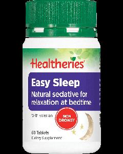 Healtheries Easy Sleep 60 Tab