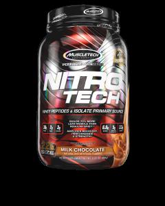 MuscleTech Nitro-tech 2.2lb (Bonus Size)