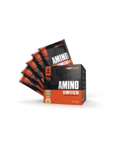 Amino Switch 10 Serve Assorted Sample Pack