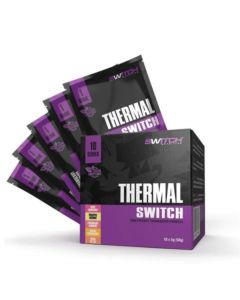 Switch Nutrition Thermal Switch 10 Serve Sample Assorted