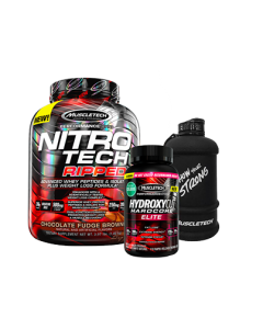Nitro-Tech RIpped Combo Deal 1