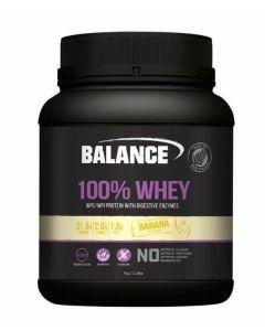 Balance 100% Whey Natural 1 kg