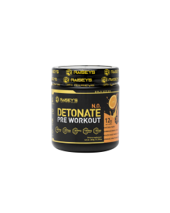 Raiseys Detonate Pre-Workout Original 30 Serve
