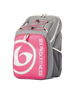 Six Pack Fitness - Prodigy 500  - Grey/Pink