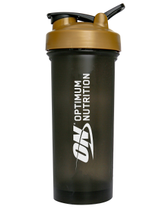 Optimum Nutrition Serious Mass Gainer Shaker 1L - Blender Bottle