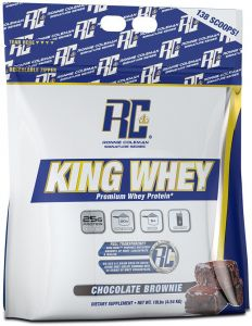 Ronnie Coleman King Whey Protein 10lb