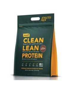 Nuzest Clean Lean Protein Gluten Free & Vegan Friendly 2.5kg