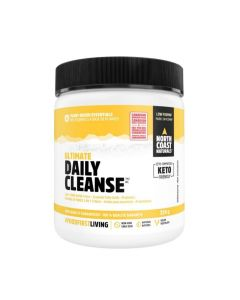 North Coast Naturals Ultimate Daily Cleanse 224g