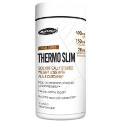 Muscletech Peak Series Thermo Slim 90cap