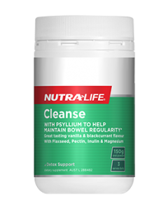 Nutra-Life Cleanse Powder 150gm
