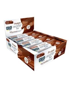 Novo Protein Wafer Bar 40g x12  03/21 Dated