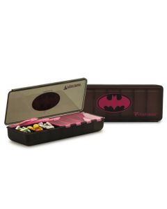 Licensed Weekly Pink Batman Pill Cntr/48 CS