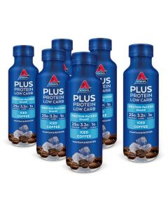Atkins Plus Protein 6 Pack