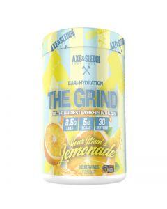 Axe & Sledge - The Grind