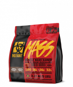 Mutant Mass - New & Improved 5lb