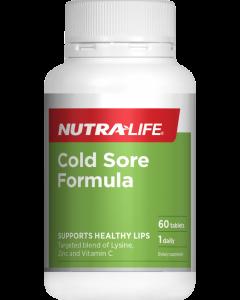 Nutra-Life Cold Sore Formula
