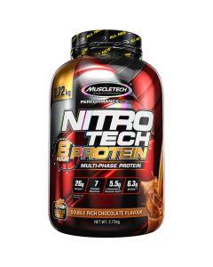 Nitro-Tech 8 Hour Protein 6lb