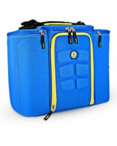 Six Pack Fitness Innovator 500 - Blue/Yellow