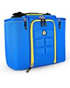 Six Pack Fitness Innovator 500 - Blue/Yellow