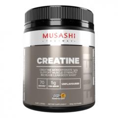 Musashi 100% Creatine 350g