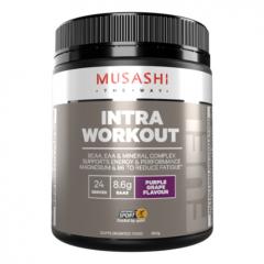 Musashi Intra-Workout