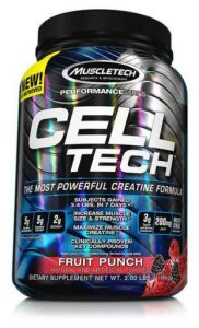 Muscletech Cell-tech 3lb