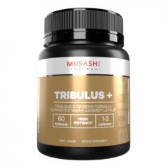 Musashi Tribulus 60cap