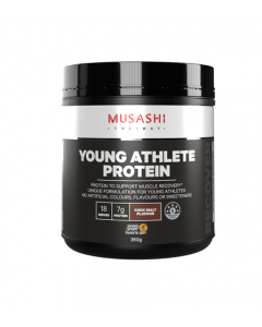 Musashi Young Athlete Protein 360g