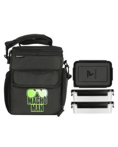 Performa 3 Meal Cooler Bag Macho Man
