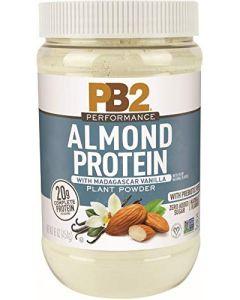 PB2 Performance Almond Protein 16oz