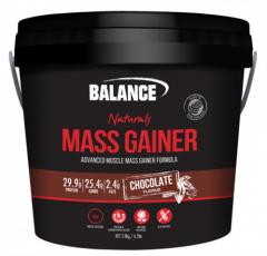 Balance Naturals Mass Gainer 2.8kg
