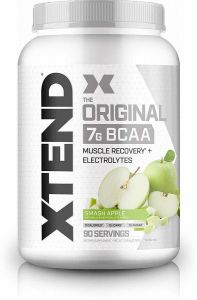 SciVation Xtend 90 serve