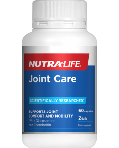 Nutra-Life Joint Care 60 Cap
