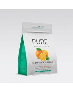 Pure Sports Nutrition Endurance Formula 500g
