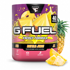 G Fuel Energy  Formula 40 Serves