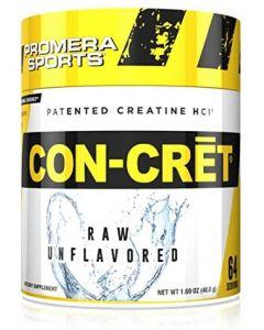 Promera Sports Con-Cret Creatine 64 Serve