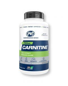 PVL Carnitine 90 Cap
