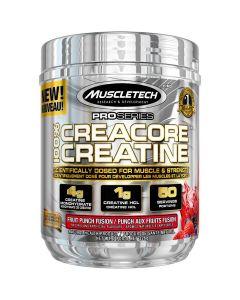 Muscletech Creacore 50 Serve - Fruit Punch